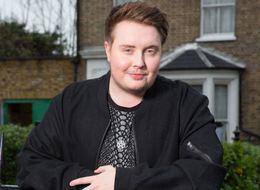 Another Star Has Left 'EastEnders' (Yes, Really)