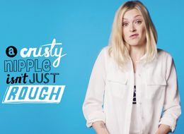 Why Fearne Cotton Is Urging Young Men And Women To Check Their Breasts