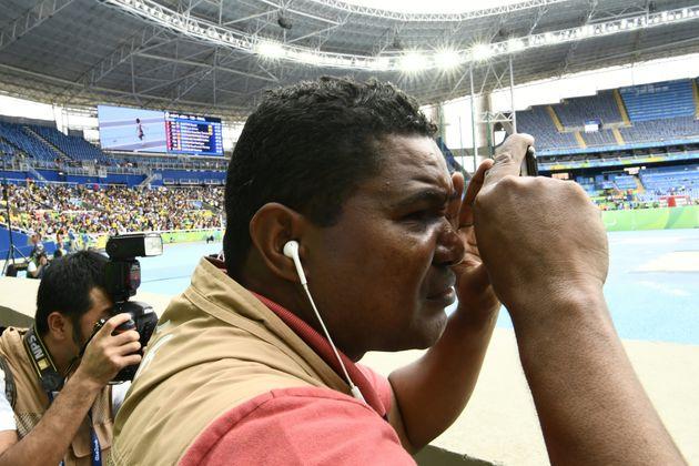 Brazilian photographer Joao