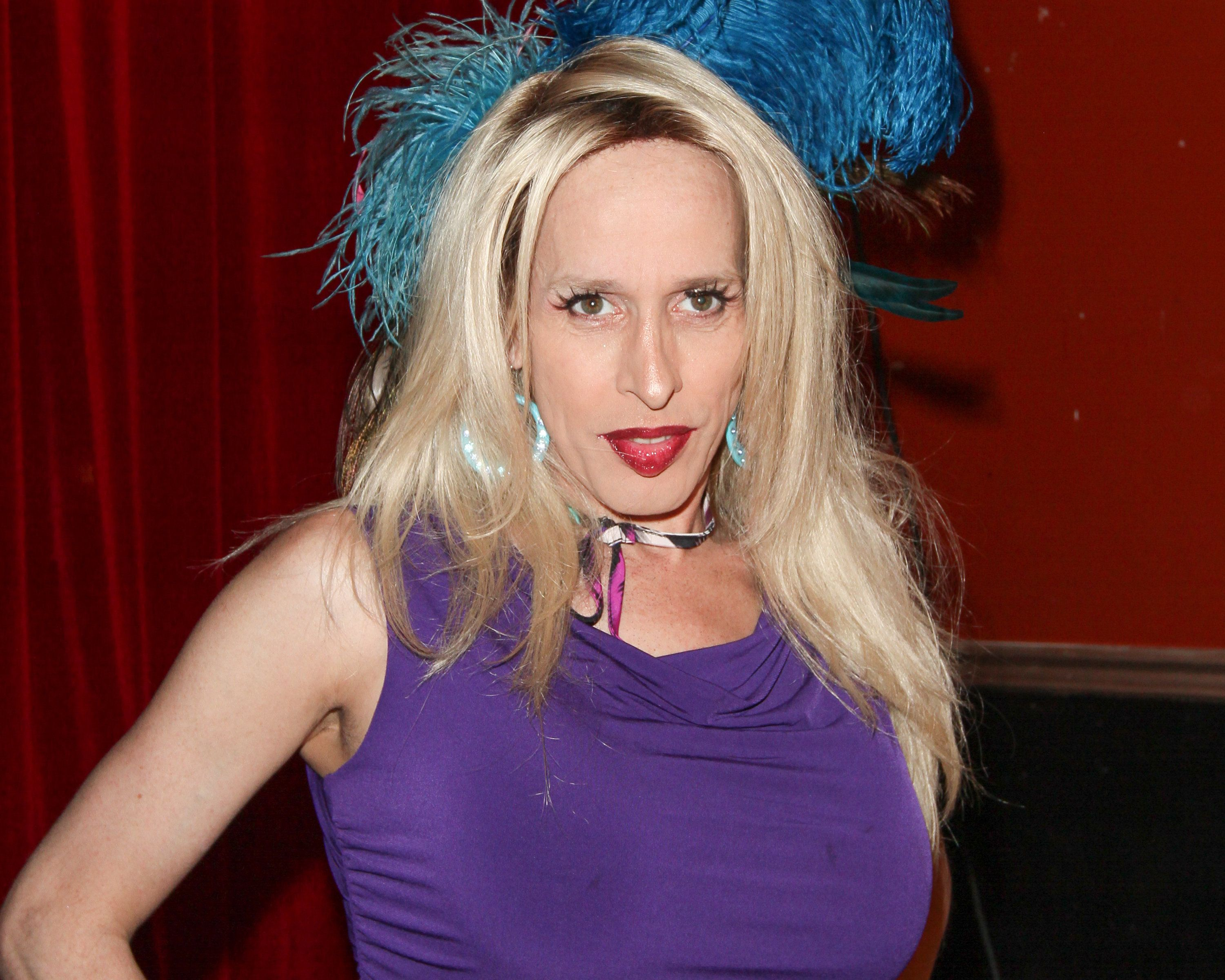 Alexis Arquette Died Sept 11 At The Age Of 47