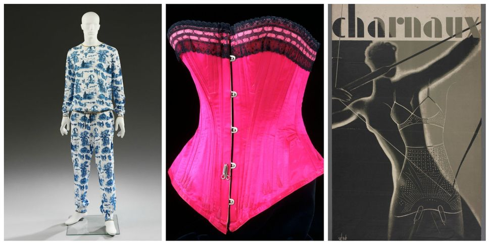 de2bcb44a0 The Stripped-Down History Of Underwear