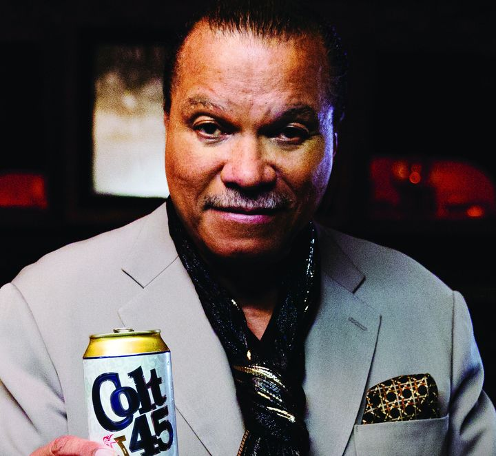 """The legendary actor on his return to Colt 45, his legacy, """"Star Wars,"""" and more."""