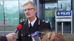 Police Chief Sacked Over Hillsborough Response 'Was Unfairly