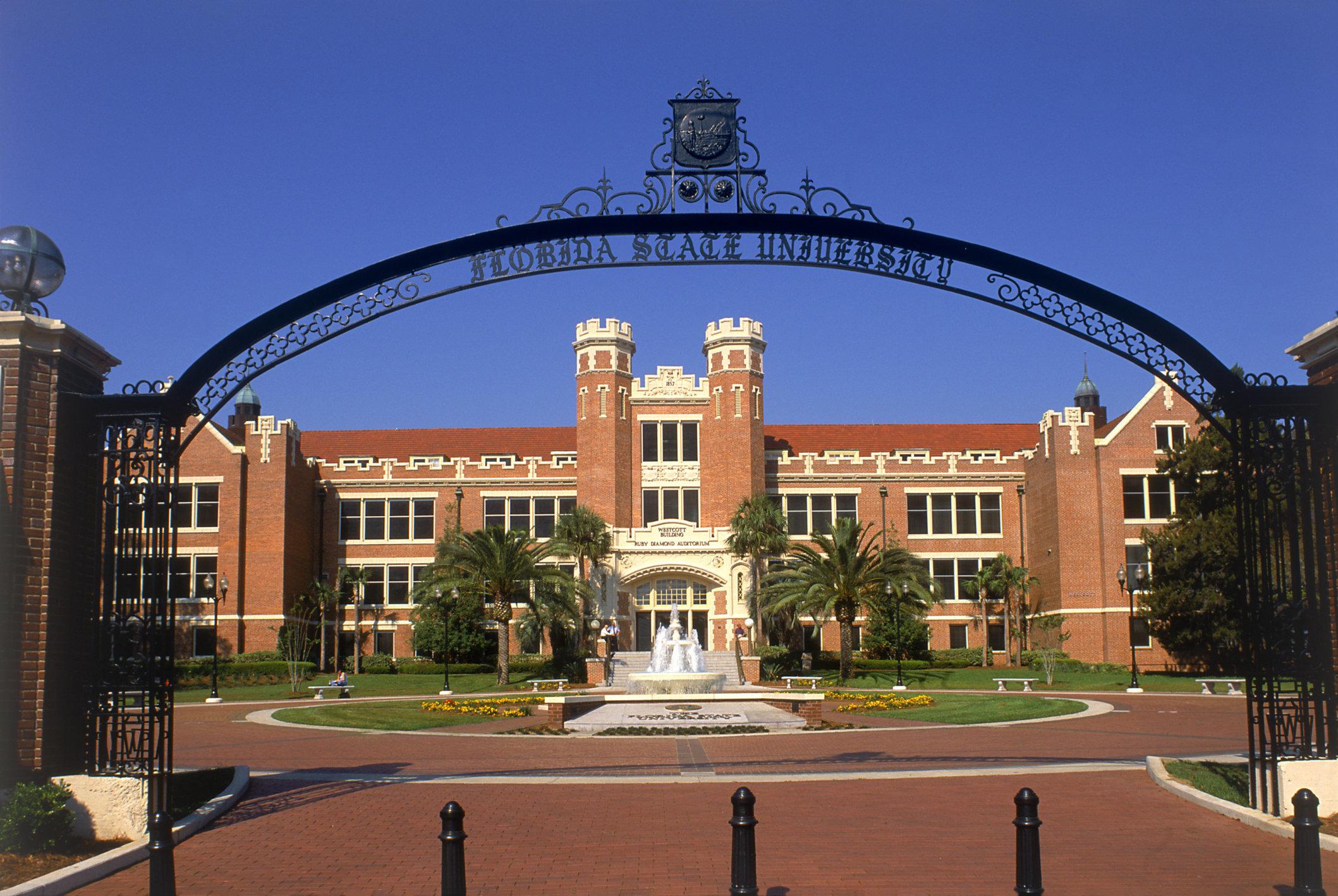 florida state university, tallahassee, fl