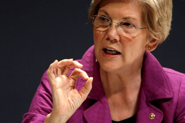 Elizabeth Warren has some suggestions for what investigations the FBI should release next.