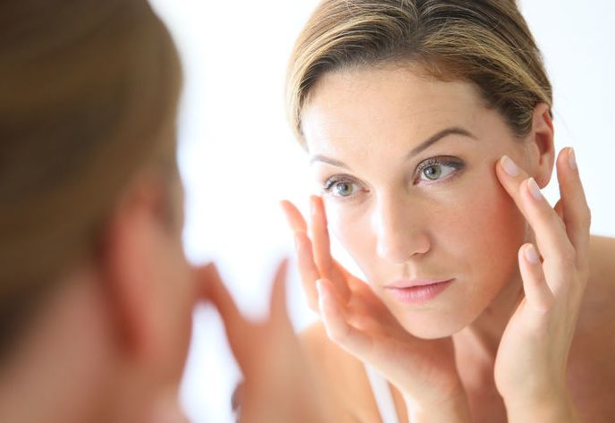 Small tweaks in your daily routine can make a big difference in preventing wrinkles!