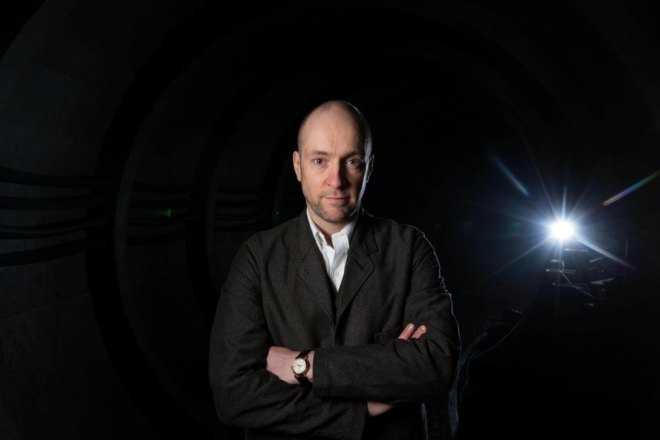 Stoicism: Derren Brown's approach to happiness is to accept that there are some elements of life you...