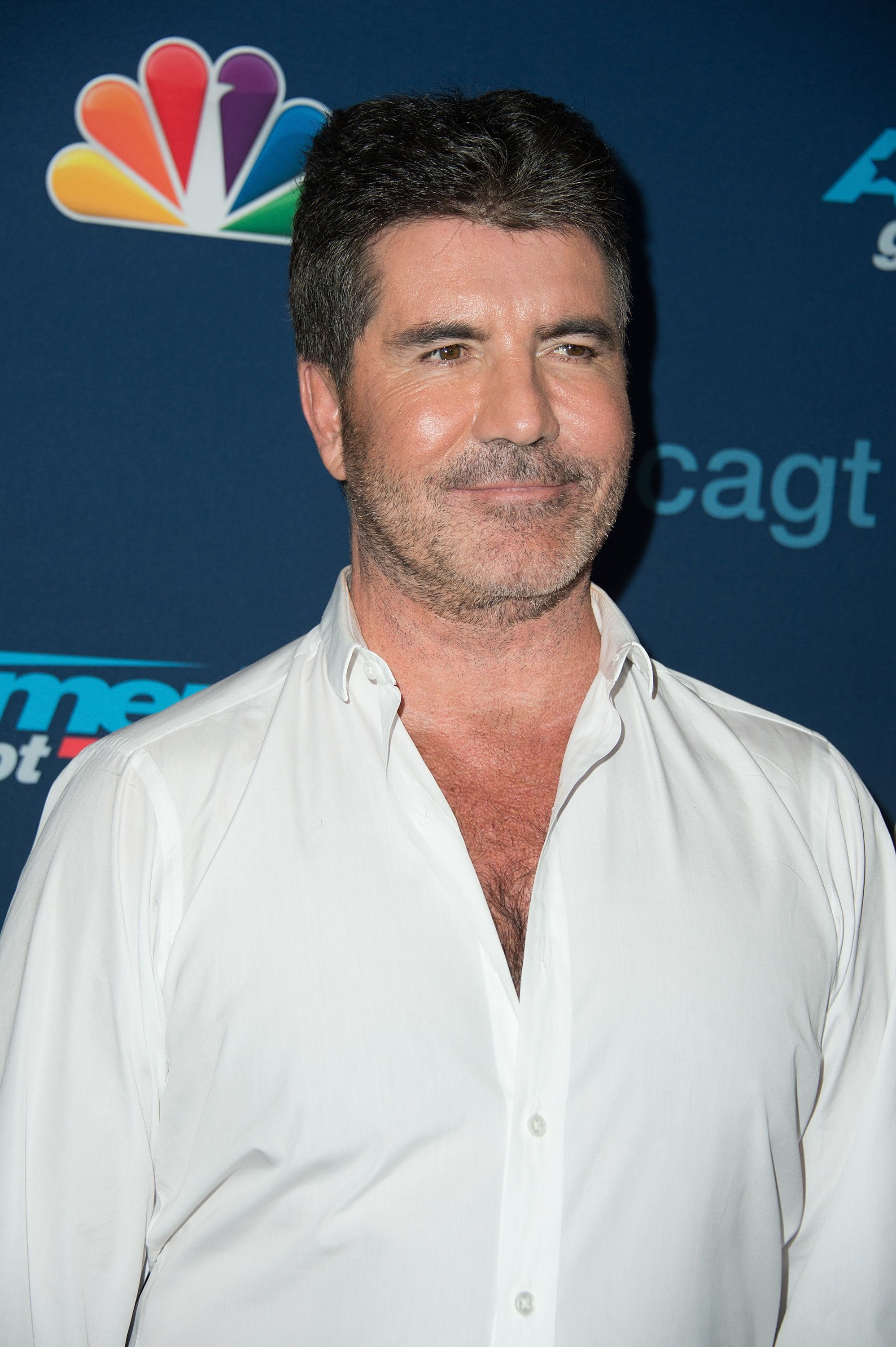 Simon 'To Get Two Celebrity Helpers' At 'X Factor' Judges'