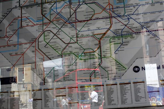 Transport for London is warning the District and Piccadilly lines will be much busier than usual if strikes...
