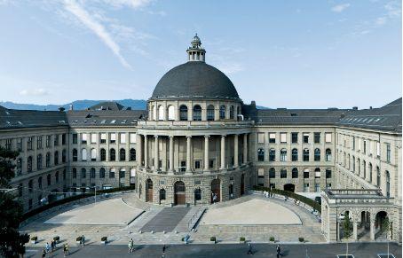 The Swiss Federal Institute of Technology Zurich (ETH Zürich)