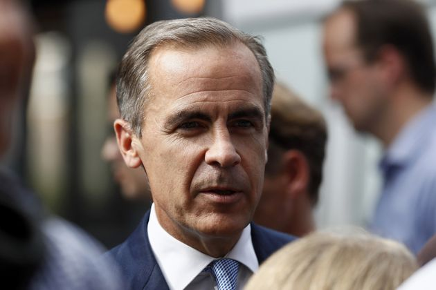 Six Things We Know About Mark Carney After His Interview With
