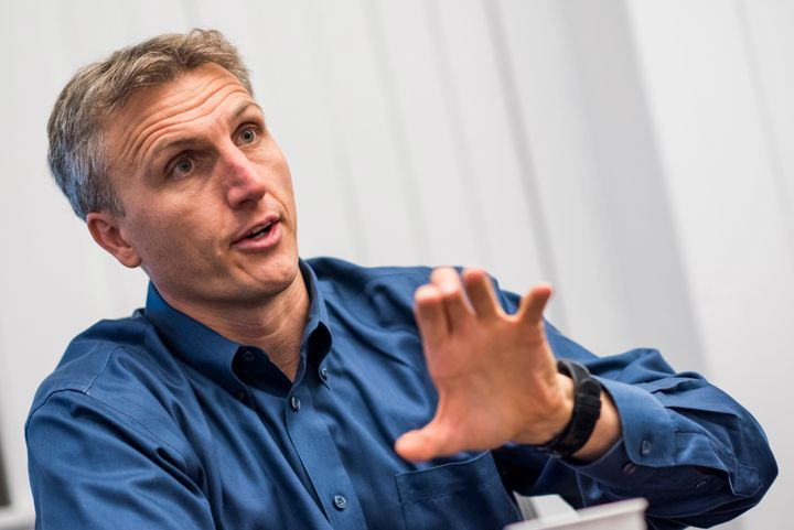 SolarCity CEO Lyndon Rive is the cousin of billionaire Elon Musk, who serves as chairman of the solar company.