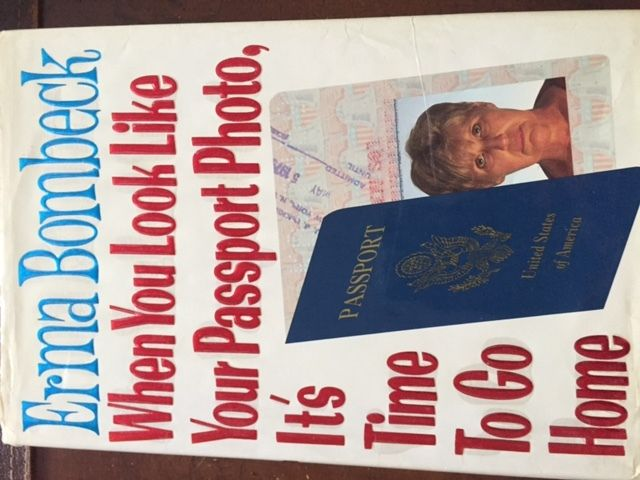 America was built on immigration - Read your passport  Stop fearing