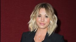 Kaley Cuoco Says She 'Saw The Light' After Divorce From Ryan