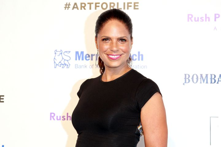 Soledad O'Brien will host American Graduate DaySept. 17. Check your local listings.