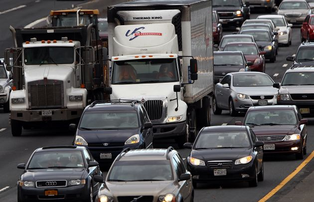 Gas prices jump; pipeline fix expected next week