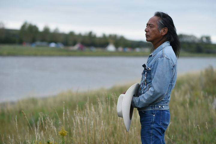 "The Standing Rock Sioux tribe has&nbsp;<a href=""http://www.npr.org/sections/thetwo-way/2016/09/07/492988500/judges-order-halt"