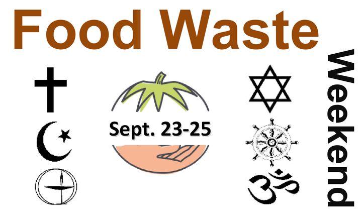 Food Waste Weekend