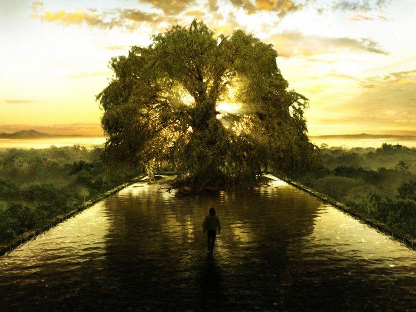 The Fountain - Film - Darren Aronofsky