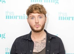 James Arthur's Comeback Goes From Strength To Strength As He Re-Signs With Syco