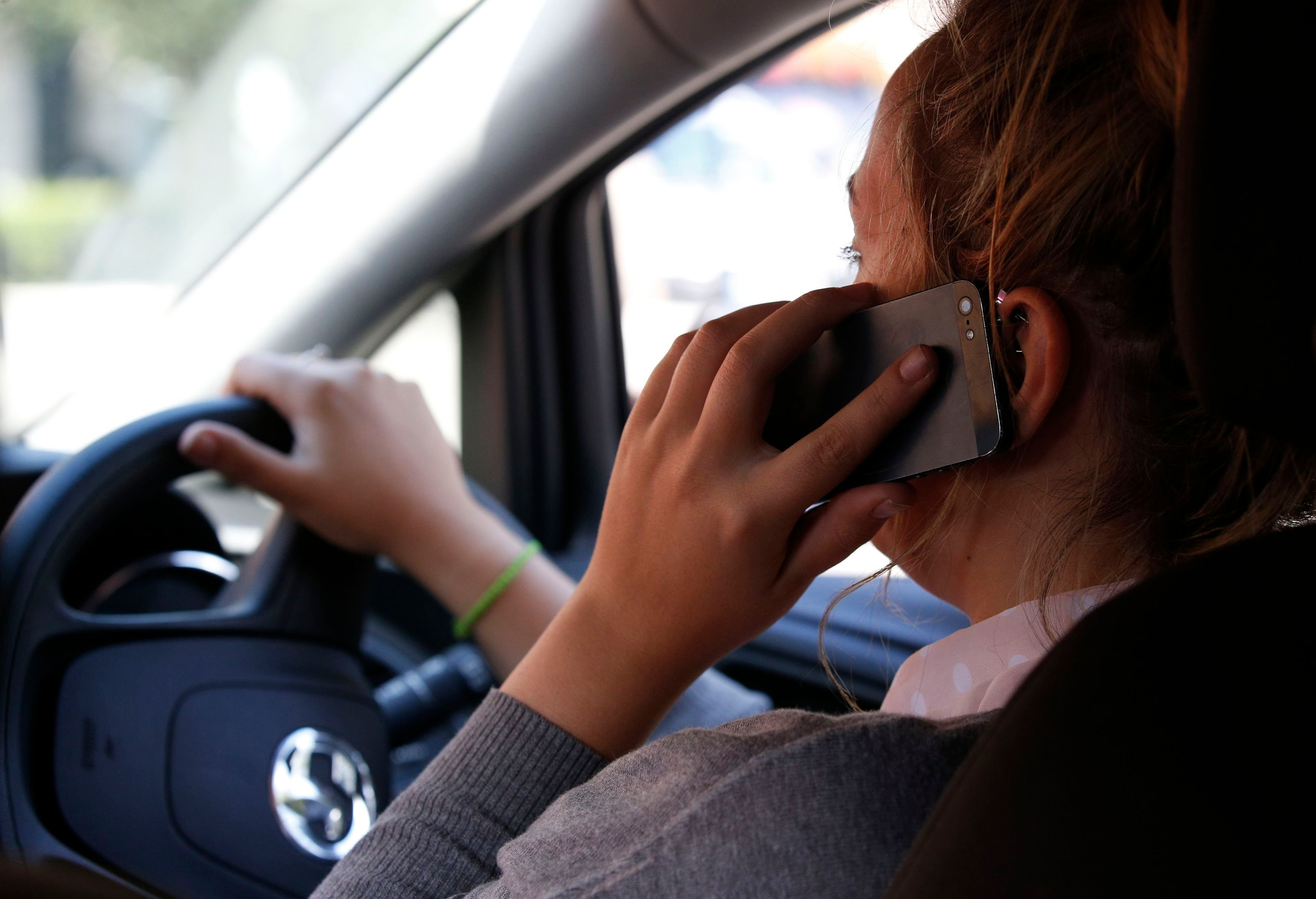 A Text Could Cost Your Licence As Punishments For Phone Use While Driving