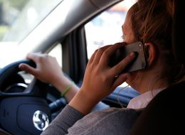 A Text Could Cost Your Licence As Punishments For Phone Use While Driving Double
