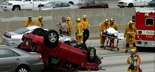 Personal Injury Attorney in San