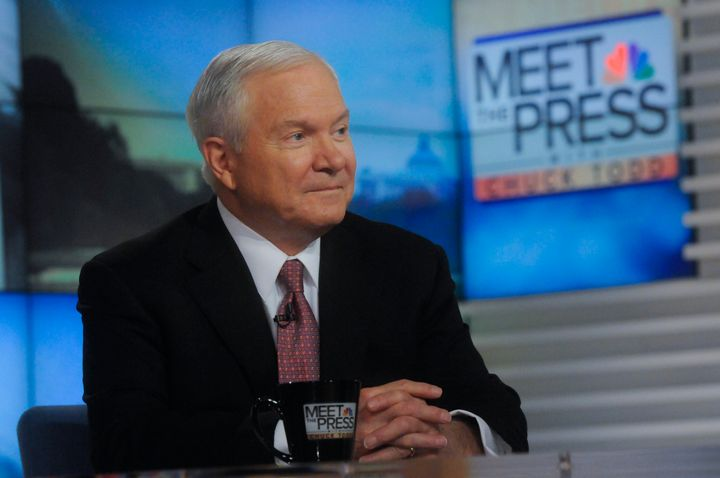 "Former Defense Secretary Robert Gates said Trump was ""beyond repair"" when it came to foreign policy."