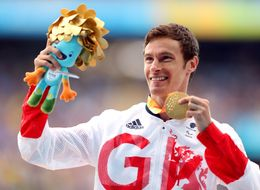 GB Paralympians Surge Past 2012 Medal Tally With 126 Medals
