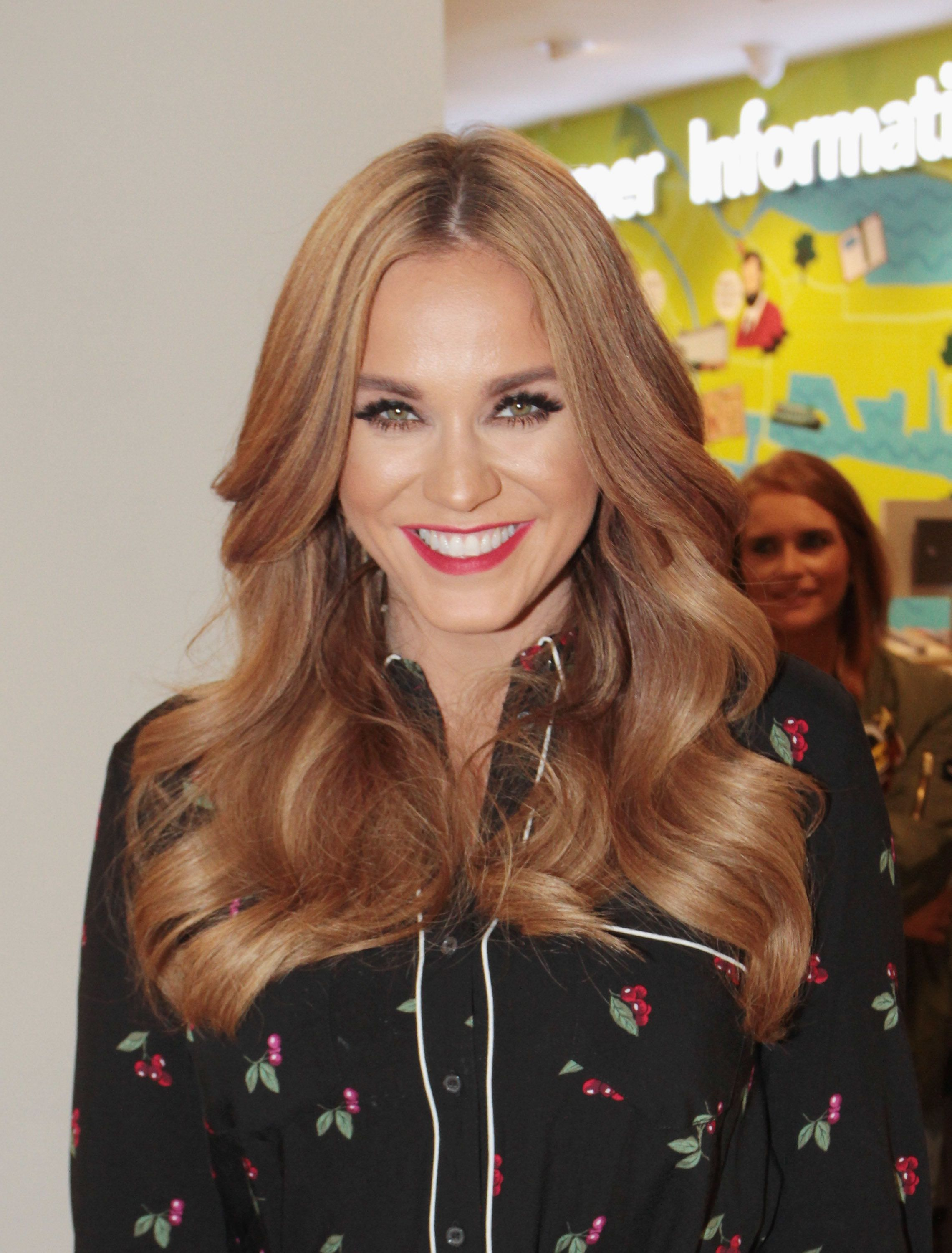 Is This The Real Reason Why Vicky Pattison Quit 'Loose