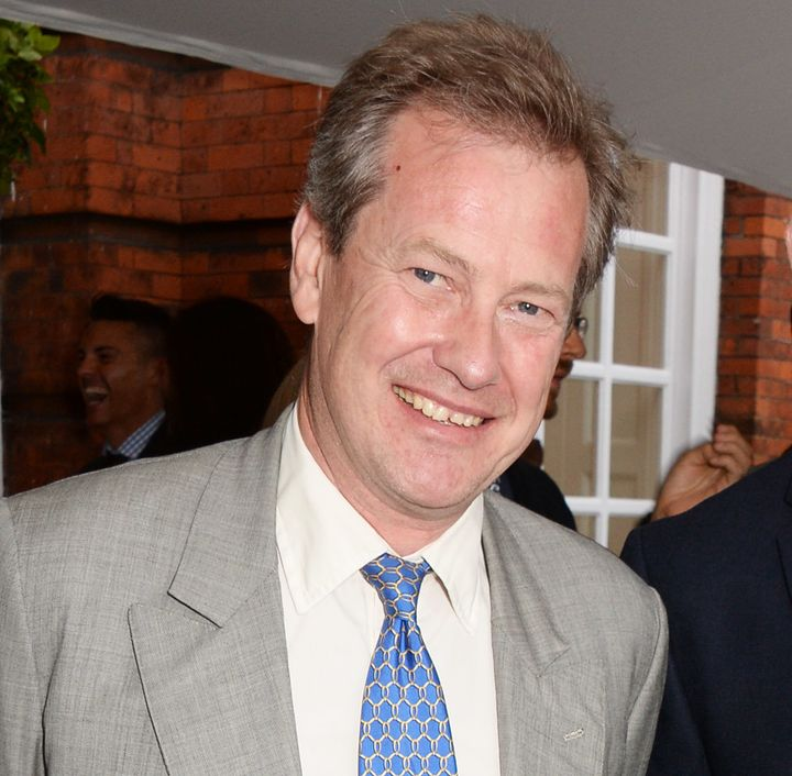 Lord Ivar Mountbatten, who is a cousin of Queen Elizabeth, has announced that he is gay and in a relationship with another ma