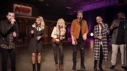 Dolly Parton's 'Jolene' Given A Hauntingly Beautiful A Cappella