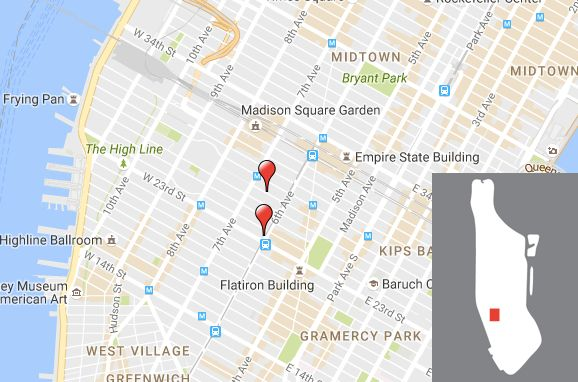 An explosion (below) went off in Chelsea Saturday evening; police found a possible explosive device four...