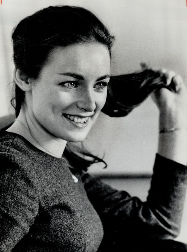 Carr's character, Liesl, was best known for the song