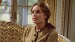 Actress Who Played Liesl In 'The Sound Of Music'