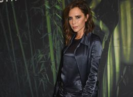 Victoria Beckham Champions Sustainable Fashion At LFW