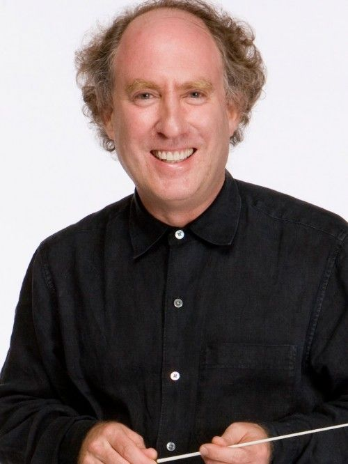 Jeffrey Kahane , Music Director – Los Angeles Chamber Orchestra