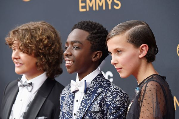 Stranger Things' Star Addresses His Character's Possible
