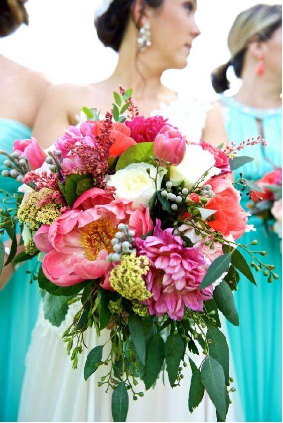 photo courtesy of Karen Powell of OK Florist & Gifts in Charleston, South Carolina