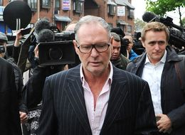 Gazza Pleads Guilty To 'Racist Joke' Charge