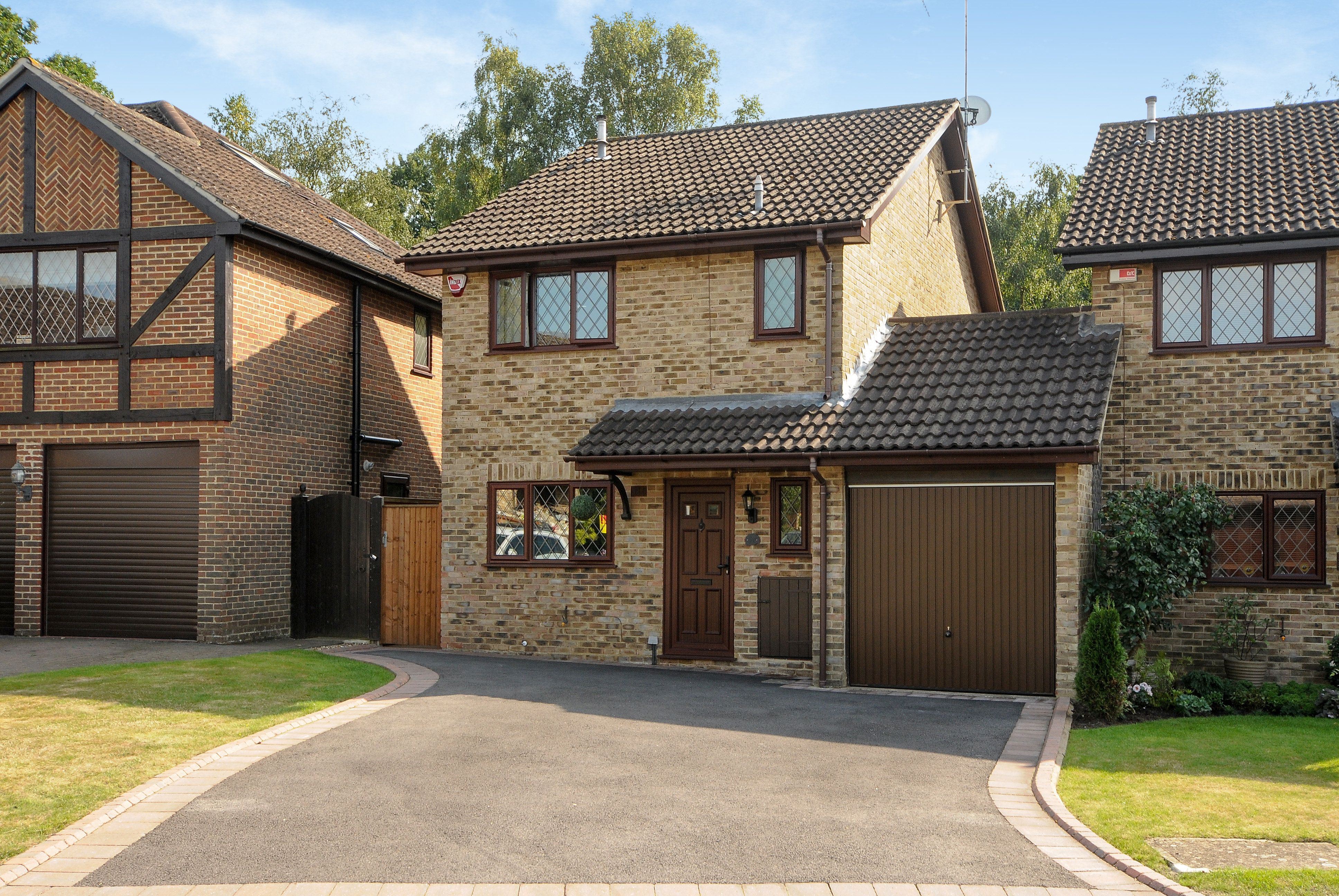 Harry Potter's Famed Privet Drive House Is On The