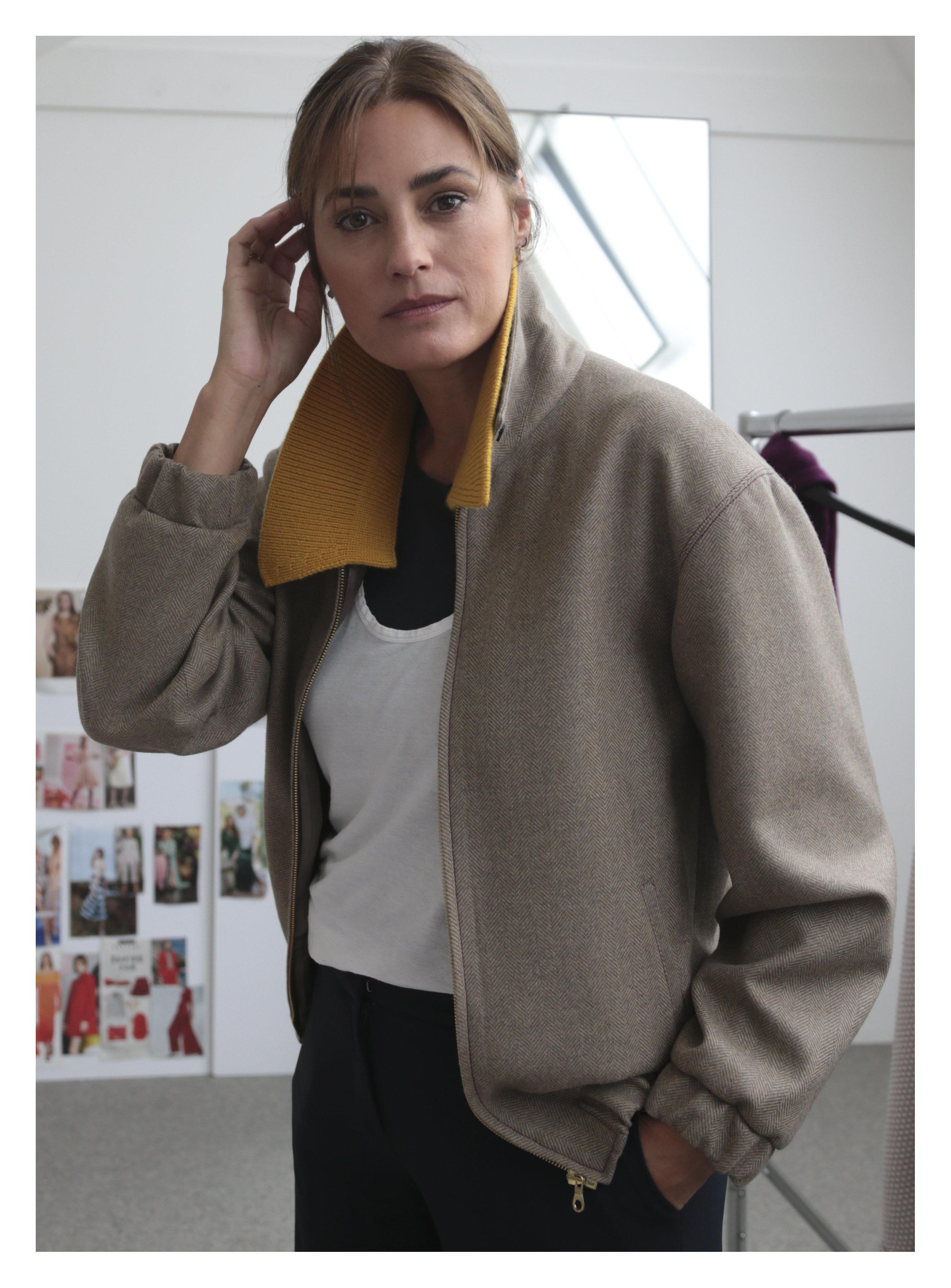Yasmin Le Bon Defends London Fashion Week Models Against Skinny