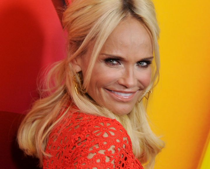"""Chenoweth's new album, """"The Art of Elegance,"""" is due out Sept. 23"""