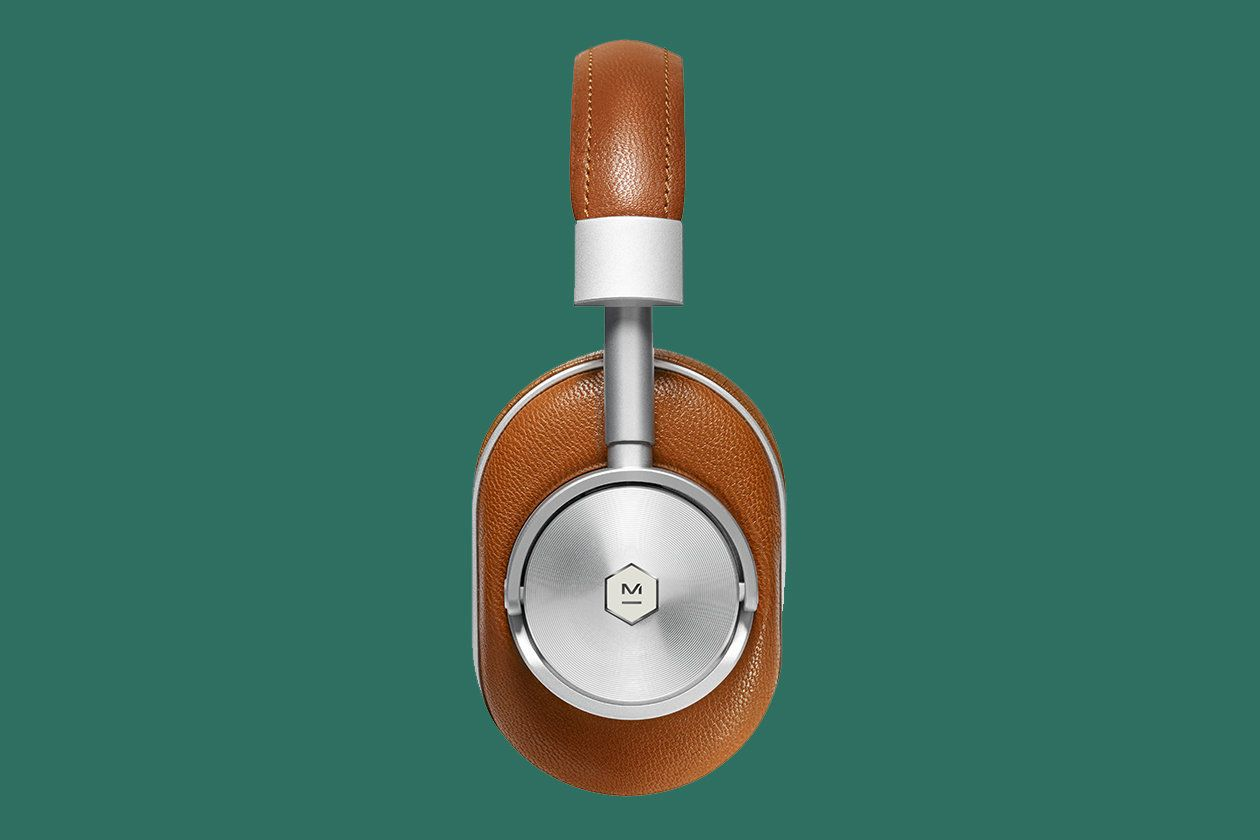 Are Master & Dynamic's Wireless MW60 Headphones The Perfect Accessory For Your iPhone