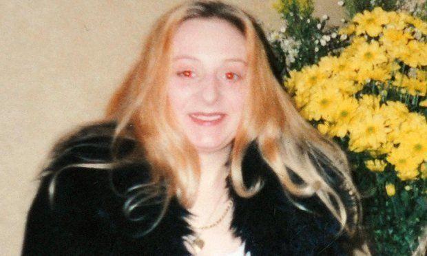 Becky Godden was last seen in