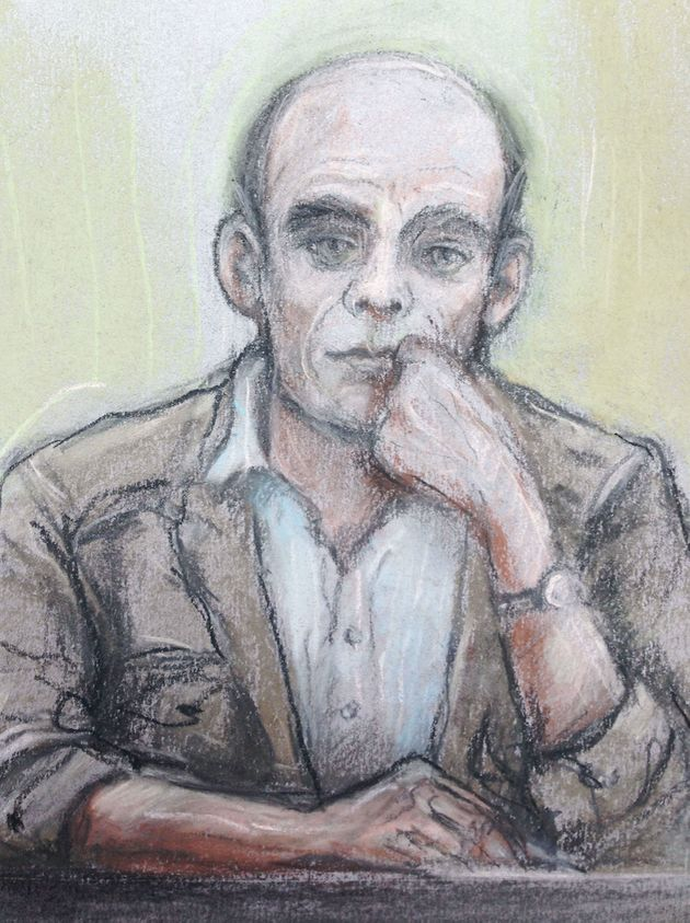 Christopher Halliwell denied murder and represented himself during his trial at Bristol Crown