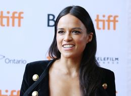 Michelle Rodriguez Responds To Claims Her New Movie Is Transphobic