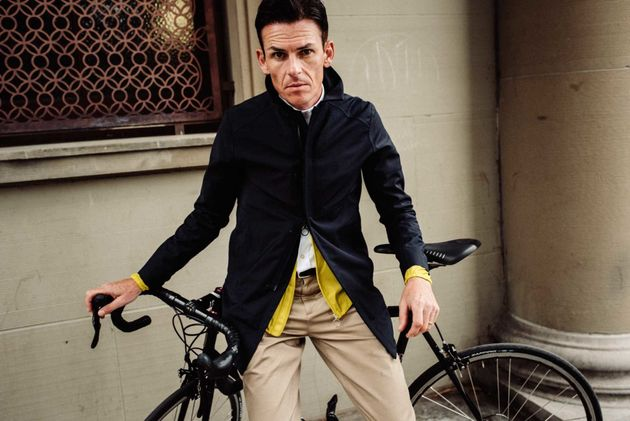 Fashion For Cyclists To Keep You Looking Stylish On Your Bike (With No Lycra In