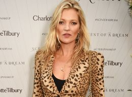 Kate Moss Is Launching Her Own Talent Agency