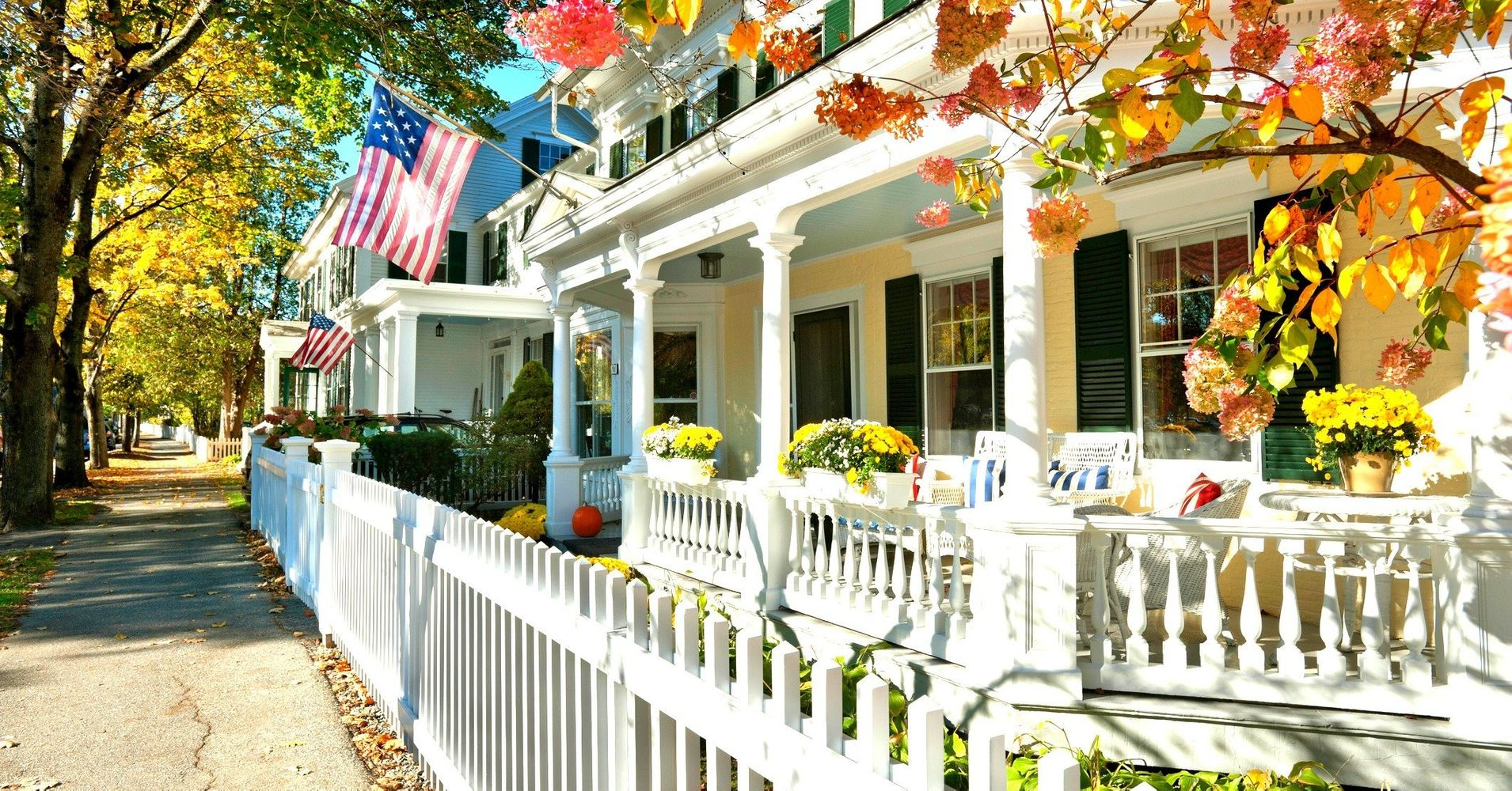 The 10 Best Small Cities To Live In The U S Huffpost